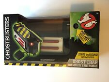 Ghostbusters Ghost Trap Walmart Exclusive Rubies Imagine