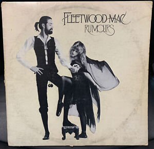 Fleetwood Mac ‎– Rumours (vinyl LP)