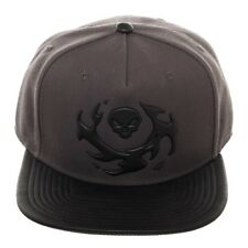 Overwatch Blizzard Game Reaper Snapback Cap Hat New Official Licensed Bioworld