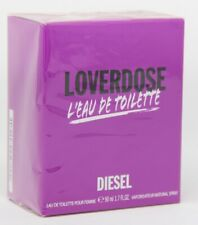 Diesel Loverdose L'Eau de Toilette Spray 50ml