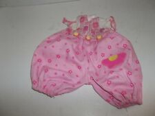 1998 mattel come to me baby crawl and walk doll replacement clothing outfit