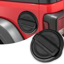 2018 JEEP Wrangler JL Fuel Filler Door Black Factory Direct Sales Lowest price