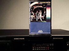 THE OAK RIDGE BOYS Have arrived - Cassette USA 1979 Press - TESTED