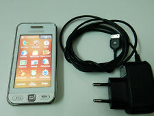 Samsung Star GT-S5230 - Snow white - Simlock A1 Austria - Funktion in Ordnung
