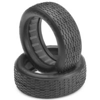 JConcepts 3107-01 1/10 Buggy Front Rippits Soft Tire / Insert Set (2)