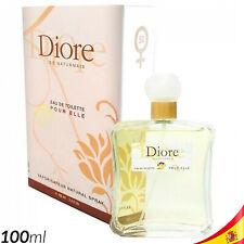 Colonia para Mujer DIORE de Prady 100ml Perfume Fragancia Agua EAU DE TOILETTE