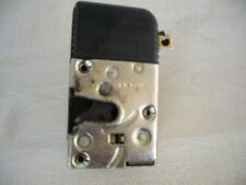 FRECCIA porta serratura dispositivo VR DESTRA PEUGEOT 206 1,4 55kw DOOR LOCK front right 2a/c