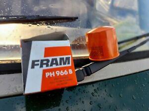 Fram PH966B Oil Filter Nos