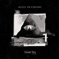Rainier Fog - Alice in Chains (Album) [CD]