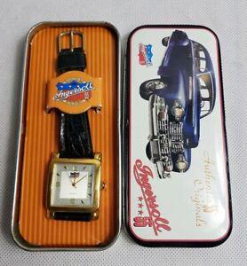 Boxed Ingersoll Authentic Originals 55 Quartz Watch