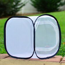 Mantis Stick Small Insect Butterfly Plant Cage Foldable Housing Enclosure