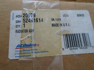 Details about  /New GM1225170 Radiator Support Made Of Steel For 1997-2010 Pontiac Grand Prix