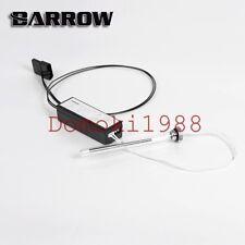 BARROW D 4PIN LED UV light  For T-VIRUS Helix Reservoir Water Cooling Tank 155MM