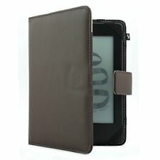 Proporta Black Universal 6 Inch eReader ipad tablet Case (Size H18, W13, D2cm)