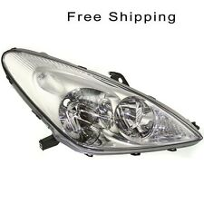 HID Head Lamp Lens and Housing Passenger Side Fits Lexus ES300 ES330 LX2503117