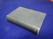 1891 THE HISTORY OF PEDAGOGY by Gabriel Compayre'  and translated by W.H. Payne