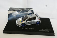 SKID 1/43 - Peugeot 206 WRC Concept Edition Nuremberg 99