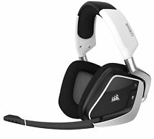 CORSAIR VOID PRO RGB Wireless Gaming Headset Dolby 7.1 Surround Sound Headphones