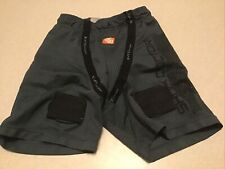 New listing Shock Doctor Loose Fit Boys Small Hockey Jock / Shorts with Bioflex Cup