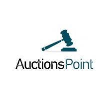 AuctionsPoint.com  - Brandable premium Domain Name for sale - AUCTIONS DOMAIN