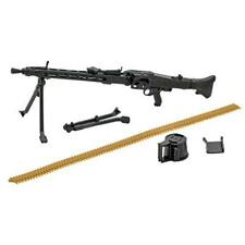 Tomytec 1/12 Little Armory LA027 MG3 Type Plastic Model NEW from Japan Tracking