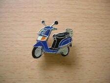 Pin Piaggio Vespa Sfera blau blue Scooter Roller Art. 0300 Badge Spilla