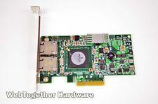 IBM Broadcom NetXtreme II 1000 PCI-e x4 Dual Port Ethernet High Profile 49Y4205
