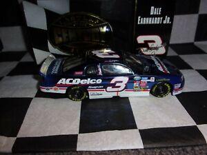Dale Earnhardt Jr #3 ACDelco/Last Lap 1999 Monte Carlo  1:32 scale Action NASCAR