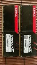 G.Skill TridentZ ddr4 3600 PC4-28800 8GB (4GBX2)