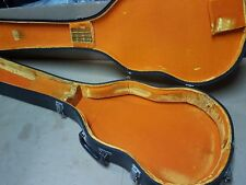 1971 GIBSON EB 3 Slotted Headstock BASS CASE-made in USA