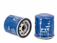 Engine Oil Filter-GT PTC P4476