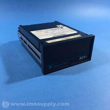 NEWPORT ELECTRONICS INC Q9000-FVR6 AC VOLTMETER USIP