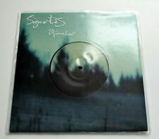 """Sigur Ros - Hjlomalind UK 2007 EMI 7"""" Single PVC Sleeve"""