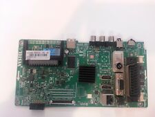 MAIN BOARD FOR A BUSH DLED49287FHD 23308412 17MB97