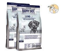 Happy Dog Sano-Croq N Hundefutter 2x7,5kg | Hundefutter