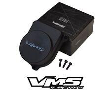 VMS RACING BLACK COP DISTRIBUTOR CAP DELETE KIT FOR HONDA ACURA B/D/H SERIES