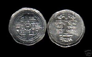 NEPAL 10 PAISE KM-812 1979 X 100 Pcs Lot  *COMMEMORATIVE EDUCATION BOOK UNC COIN