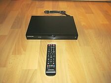Samsung BD-J4500R Blu-ray Player (HDMI, USB 2.0) schwarz