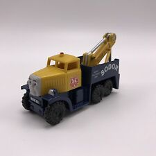 Fisher-Price Thomas The Train Take-N-Play Butch the Heavy Recovery Unit Tow