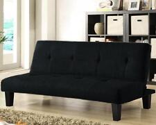 tessuto nero in vendita - divani letto   ebay - Trym Divano Letto Matrimoniale