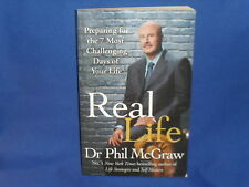 REAL LIFE - Dr PHIL McGRAW - SC