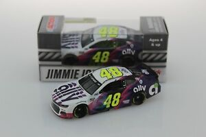 2020 JIMMIE JOHNSON #48 Ally Texas 1:64 In Stock Free Shipping