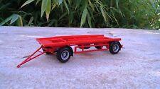 Herpa Auto-& Verkehrsmodelle mit Anhänger-Fahrzeugtyp aus Kunststoff