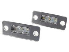 AUDI A8 D3 4E NUMMERNSCHILD KENNZEICHENBELEUCHTUNG LED LEUCHTE 4E0943021