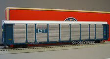 LIONEL SCALE GRAND TRUNK 89' AUTO RACK CAR 6-11180 MOTOR CITY EXPRESS gt 6-27468