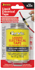 Starbrite Flüssiges Isoliertape Liquid Electrical-Tape/Elektrik-Tape-118ml-black