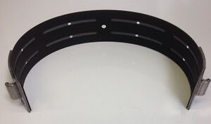 Ford Falcon BF FG 5R55W 5 Speed Automatic Transmission Band Overdrive Drum