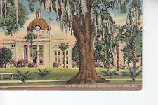 Volusia County Court House De Land FL Fla