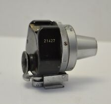 Leitz Leica Imarect Universal 35-135mm  Finder Viewfinder VIOOH Straight Sided