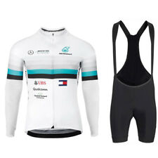 crisovallerod  cycling jersey Long sleeve jersey and bib shorts
